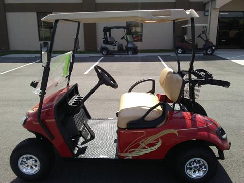 2014 E-Z-GO TXT Electric in Lakeland, Florida - Photo 3