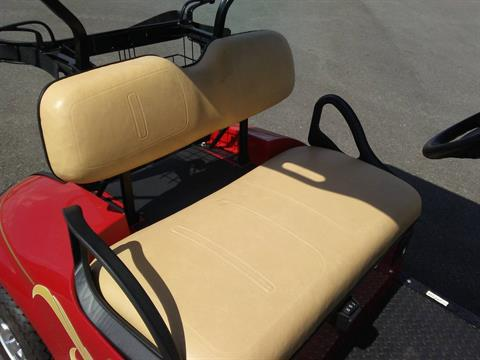 2014 E-Z-GO TXT Electric in Lakeland, Florida - Photo 9