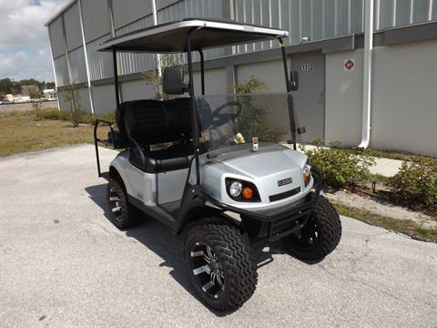 2020 E-Z-GO Express S4 72-Volt in Lakeland, Florida - Photo 1