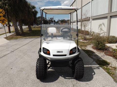 2020 E-Z-GO Express S4 72-Volt in Lakeland, Florida - Photo 2