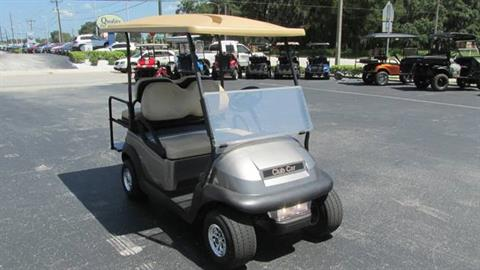 2016 Club Car Precedent i2 Electric in Lakeland, Florida - Photo 1