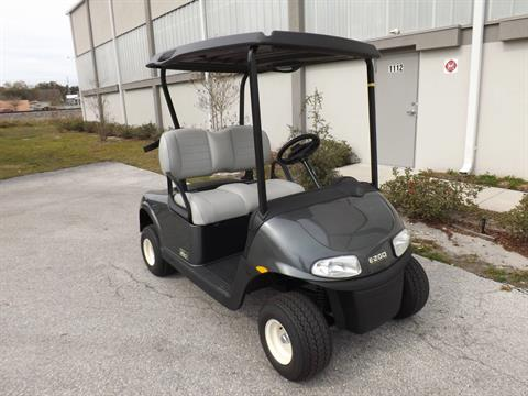 2020 E-Z-GO Freedom RXV Elite (Lithium) Electric in Lakeland, Florida - Photo 1