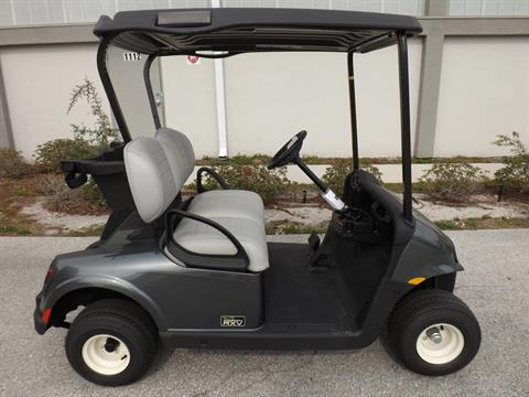 2020 E-Z-GO Freedom RXV Elite (Lithium) Electric in Lakeland, Florida - Photo 3