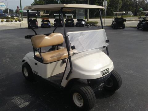2015 E-Z-Go TXT Electric in Lakeland, Florida