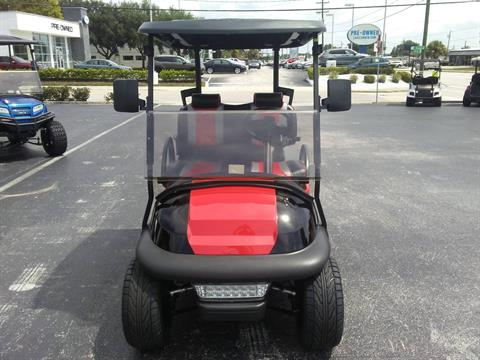 2015 Club Car Precedent i2 Electric in Lakeland, Florida - Photo 8