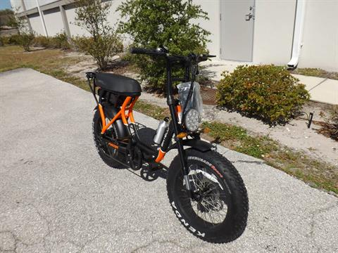 2021 Bintelli FUSION HYBRID ELECTRIC BIKE in Lakeland, Florida - Photo 1