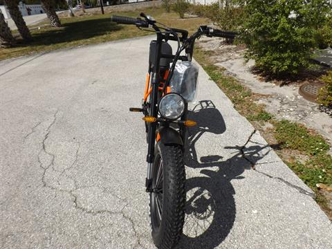 2021 Bintelli FUSION HYBRID ELECTRIC BIKE in Lakeland, Florida - Photo 2