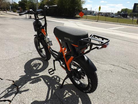 2021 Bintelli FUSION HYBRID ELECTRIC BIKE in Lakeland, Florida - Photo 5