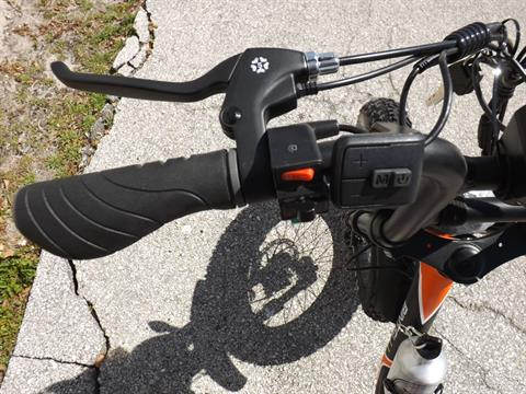 2021 Bintelli FUSION HYBRID ELECTRIC BIKE in Lakeland, Florida - Photo 7