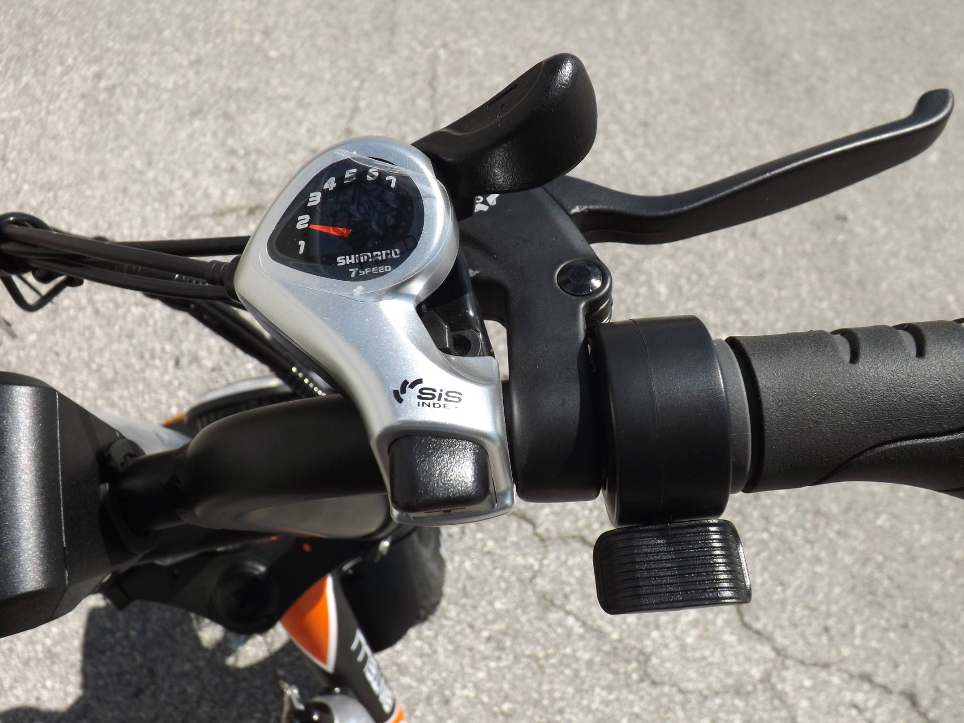 2021 Bintelli FUSION HYBRID ELECTRIC BIKE in Lakeland, Florida - Photo 9