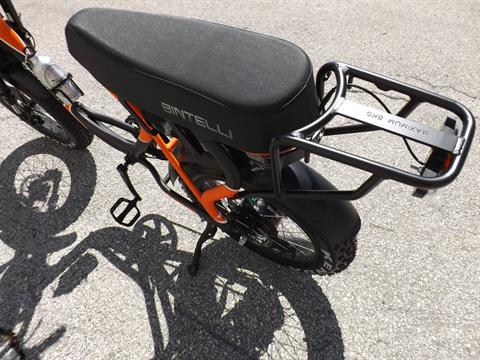 2021 Bintelli FUSION HYBRID ELECTRIC BIKE in Lakeland, Florida - Photo 12