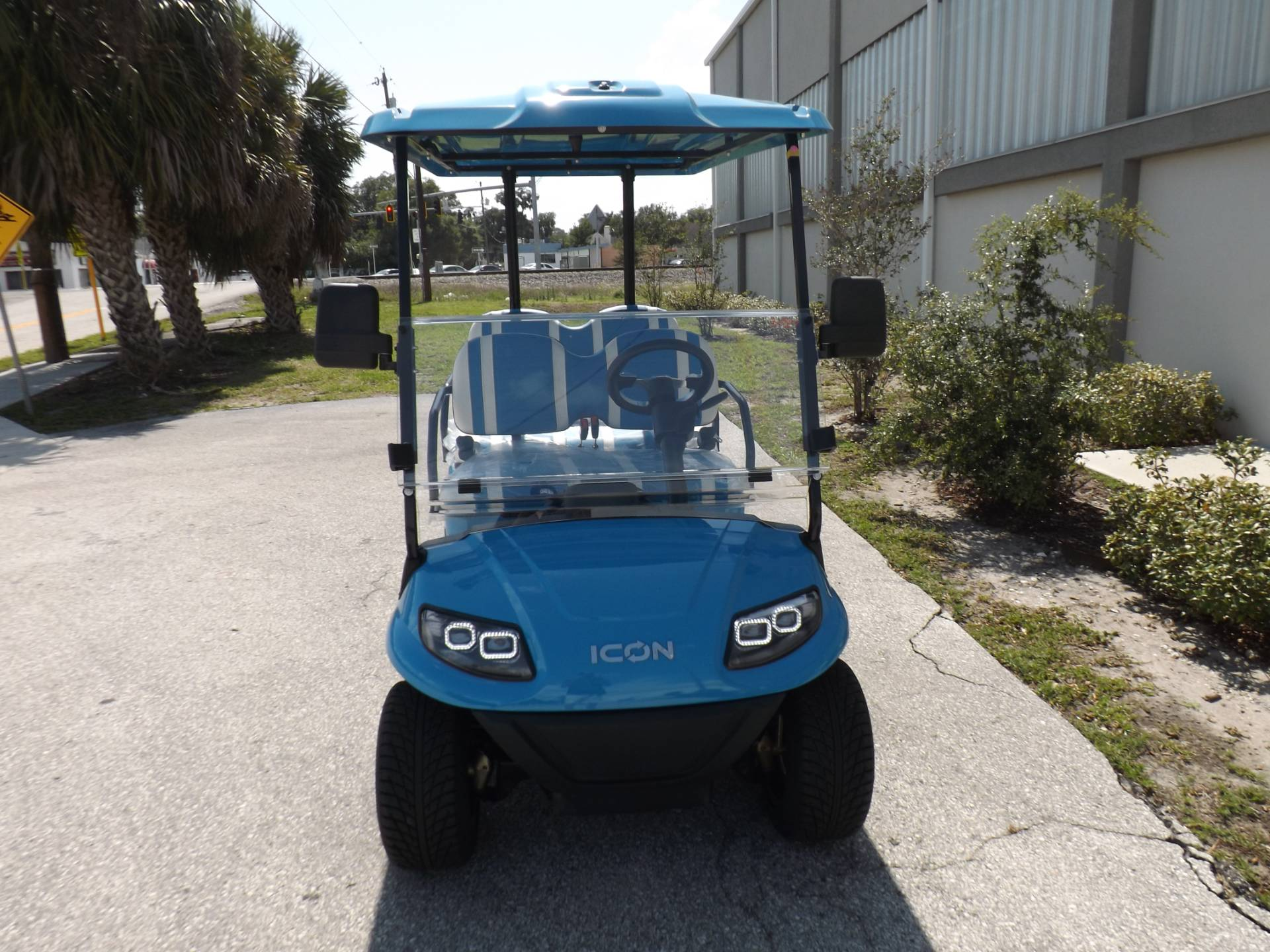 2020 Icon i40F Electric in Lakeland, Florida - Photo 2