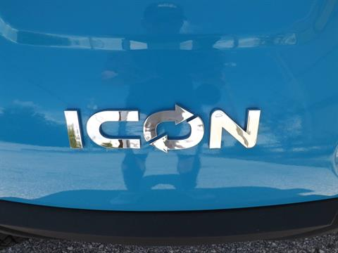 2020 Icon i40F Electric in Lakeland, Florida - Photo 22