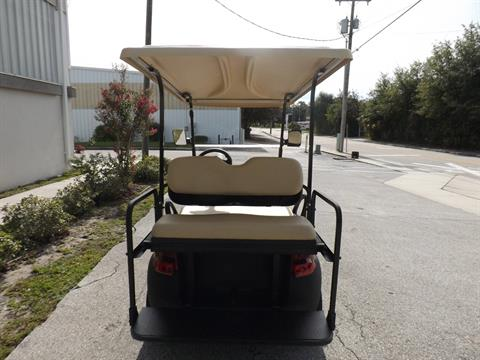 2021 Club Car Villager 2 Electric in Lakeland, Florida - Photo 4