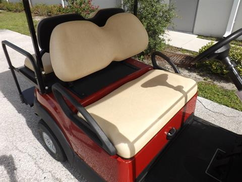 2021 Club Car Villager 2 Electric in Lakeland, Florida - Photo 11