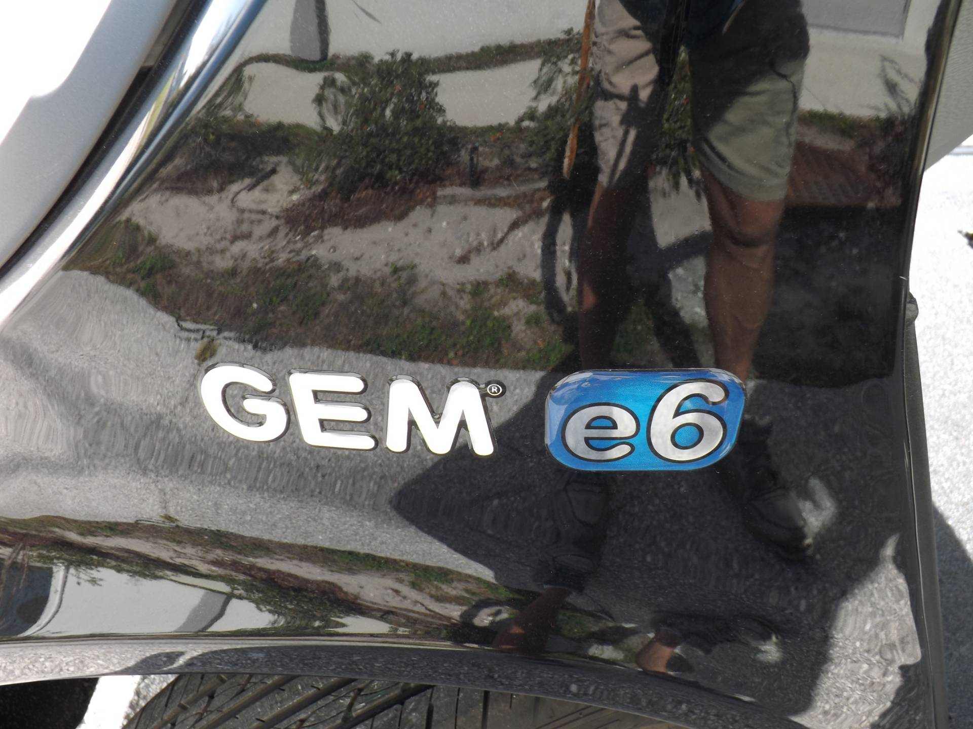 2019 GEM e6 in Lakeland, Florida - Photo 16