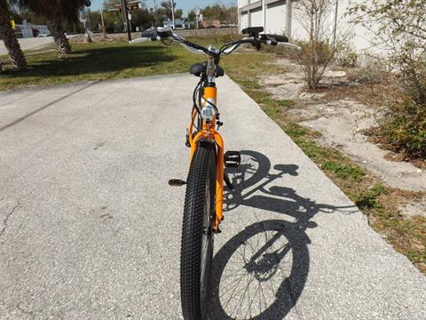 2021 Bintelli B1 ELECTRIC CRUISER BIKE in Lakeland, Florida - Photo 2