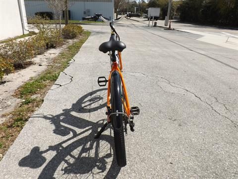 2021 Bintelli B1 ELECTRIC CRUISER BIKE in Lakeland, Florida - Photo 4