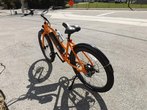 2021 Bintelli B1 ELECTRIC CRUISER BIKE in Lakeland, Florida - Photo 5