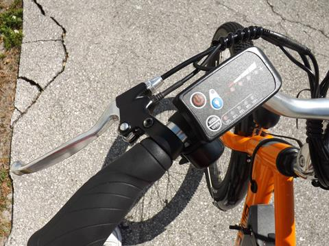 2021 Bintelli B1 ELECTRIC CRUISER BIKE in Lakeland, Florida - Photo 7