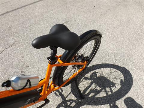 2021 Bintelli B1 ELECTRIC CRUISER BIKE in Lakeland, Florida - Photo 10
