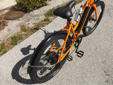 2021 Bintelli B1 ELECTRIC CRUISER BIKE in Lakeland, Florida - Photo 11