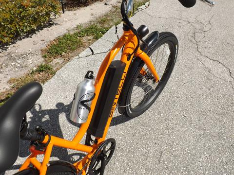 2021 Bintelli B1 ELECTRIC CRUISER BIKE in Lakeland, Florida - Photo 12