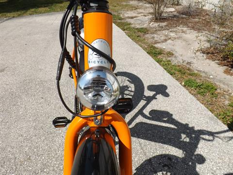 2021 Bintelli B1 ELECTRIC CRUISER BIKE in Lakeland, Florida - Photo 13