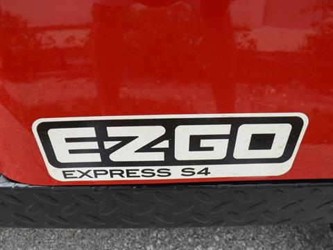 2017 E-Z-GO Personal Express S4 Electric in Lakeland, Florida - Photo 19