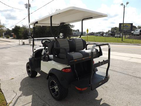 2021 Club Car Onward Lifted 4 Passenger Electric in Lakeland, Florida - Photo 5
