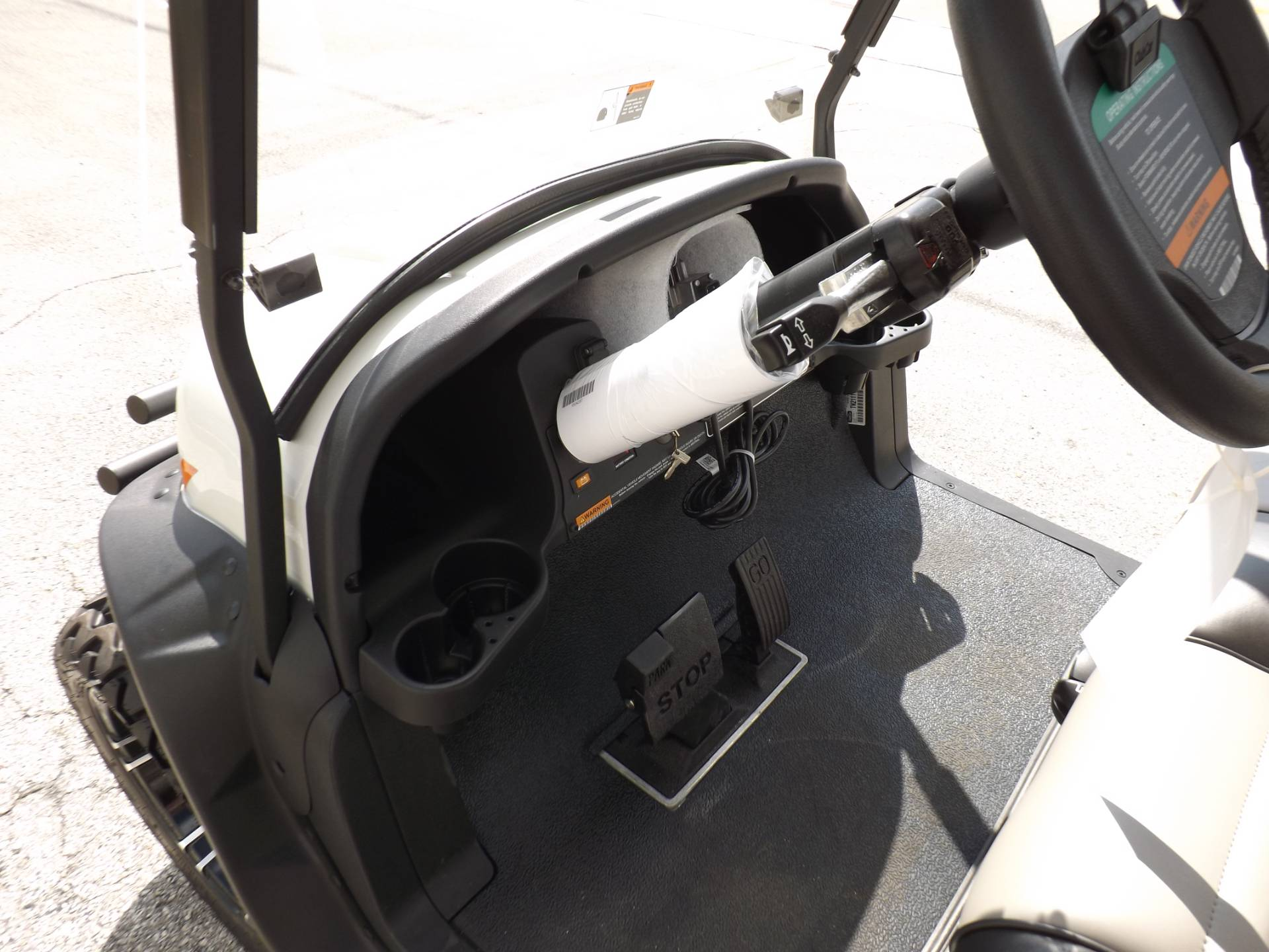 2021 Club Car Onward Lifted 4 Passenger Electric in Lakeland, Florida - Photo 7