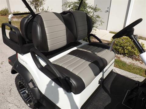 2021 Club Car Onward Lifted 4 Passenger Electric in Lakeland, Florida - Photo 11