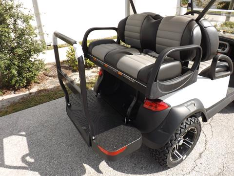 2021 Club Car Onward Lifted 4 Passenger Electric in Lakeland, Florida - Photo 12