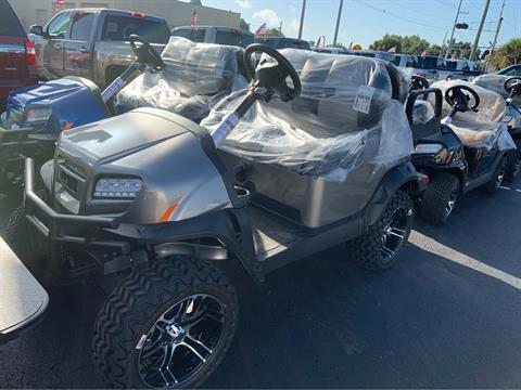 2019 Club Car Onward Lifted 4 Passenger Electric in Lakeland, Florida