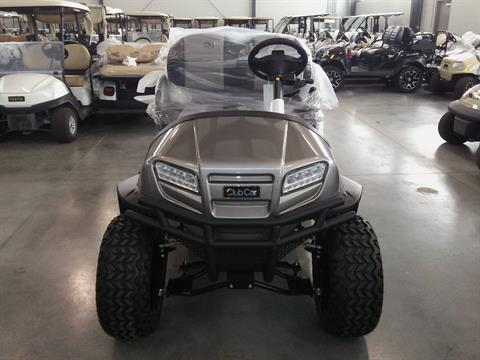 2019 Club Car Onward Lifted 4 Passenger Electric in Lakeland, Florida - Photo 4