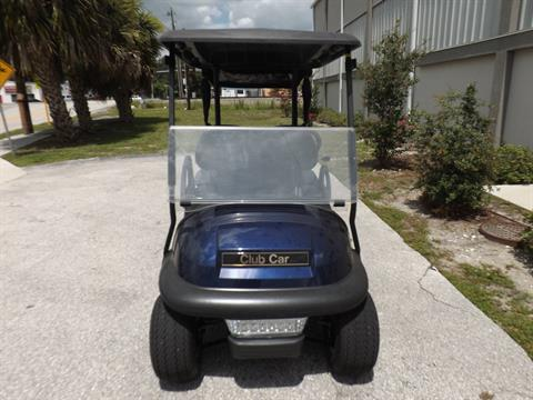 2019 Club Car Precedent i2 Electric in Lakeland, Florida - Photo 2