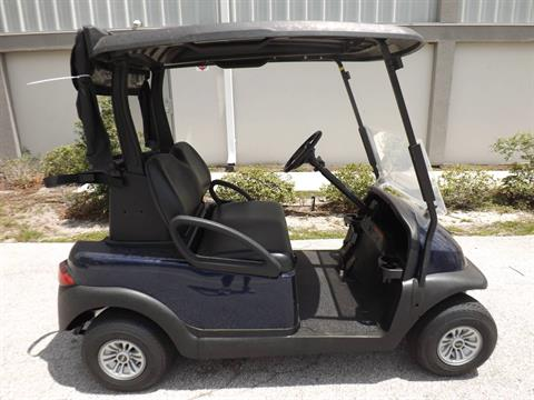 2019 Club Car Precedent i2 Electric in Lakeland, Florida - Photo 3