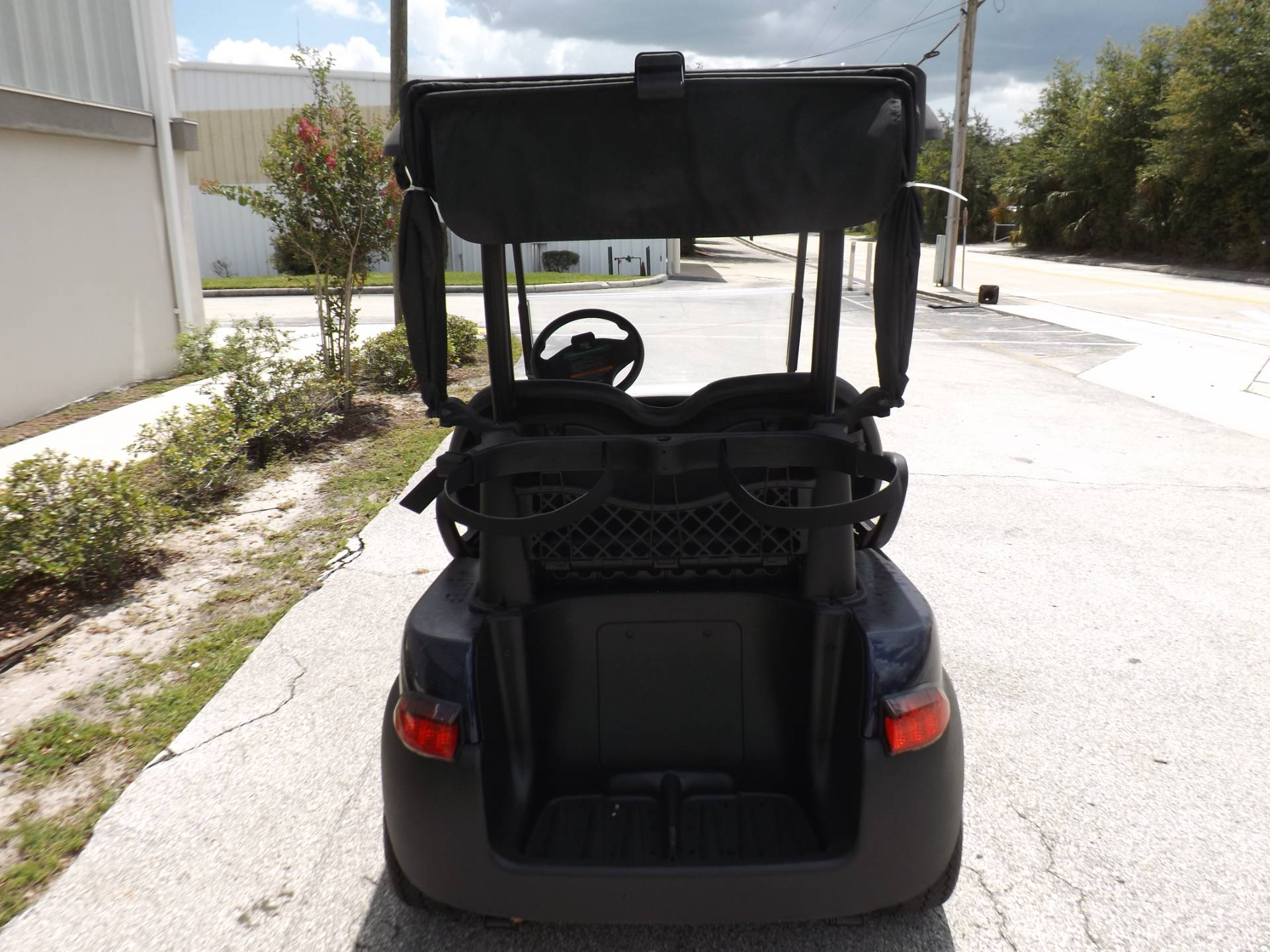 2019 Club Car Precedent i2 Electric in Lakeland, Florida - Photo 4