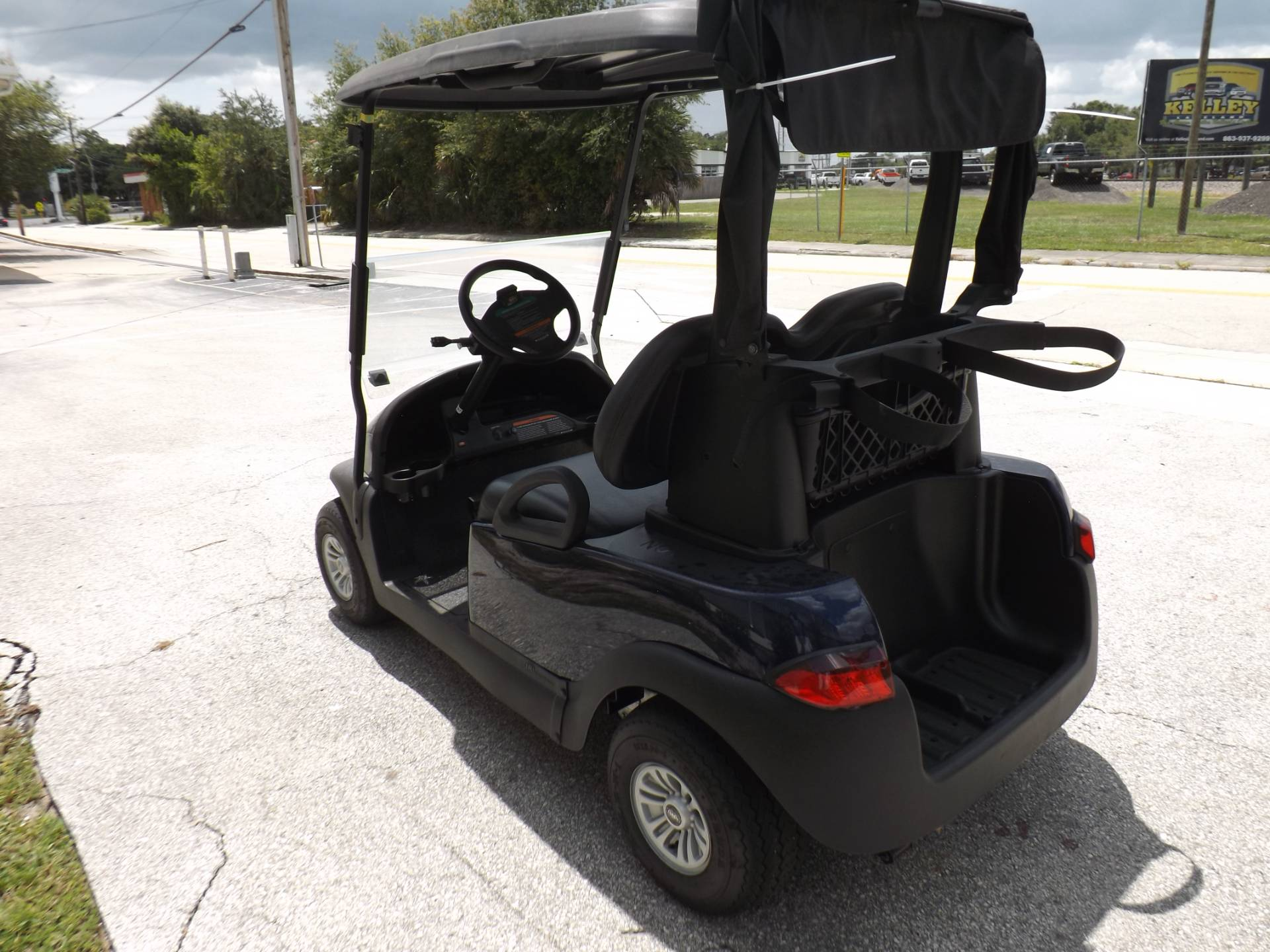 2019 Club Car Precedent i2 Electric in Lakeland, Florida - Photo 5