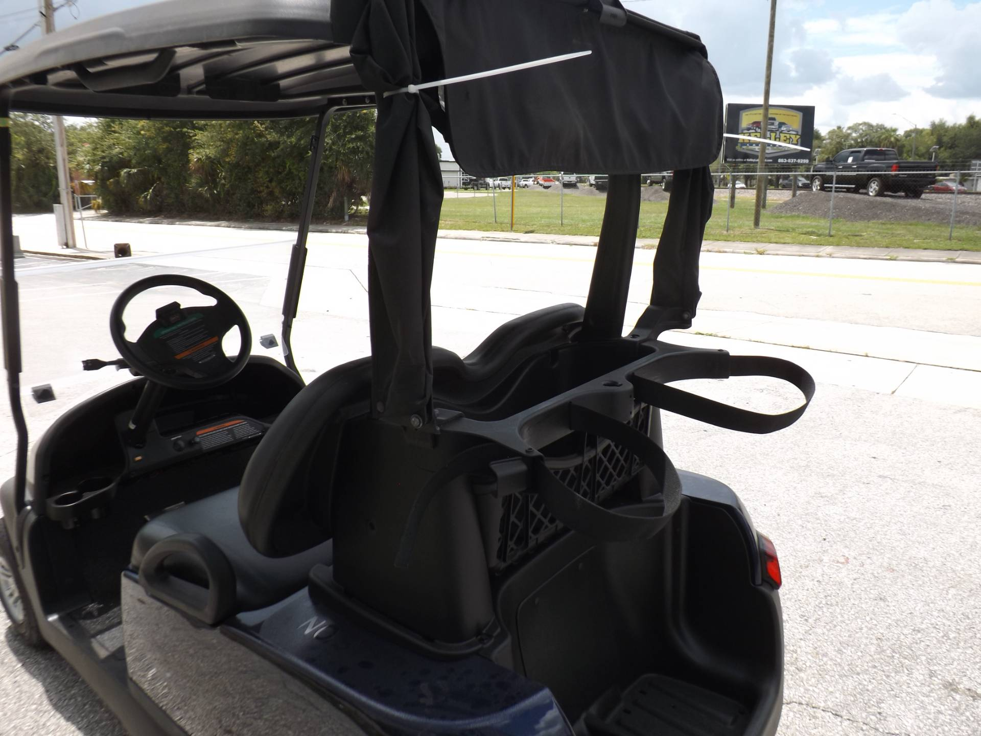 2019 Club Car Precedent i2 Electric in Lakeland, Florida - Photo 13