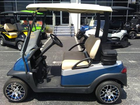 2018 Club Car Precedent i2 Electric in Lakeland, Florida - Photo 3