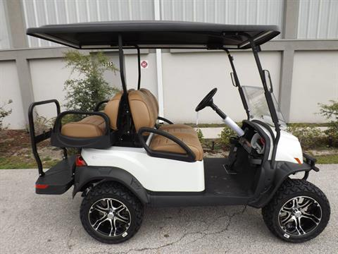 2021 Club Car Onward Lifted 4 Passenger Electric in Lakeland, Florida - Photo 3
