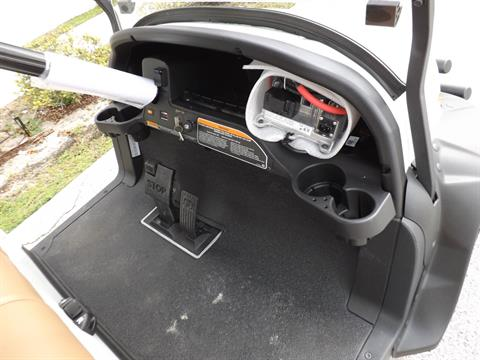 2021 Club Car Onward Lifted 4 Passenger Electric in Lakeland, Florida - Photo 8