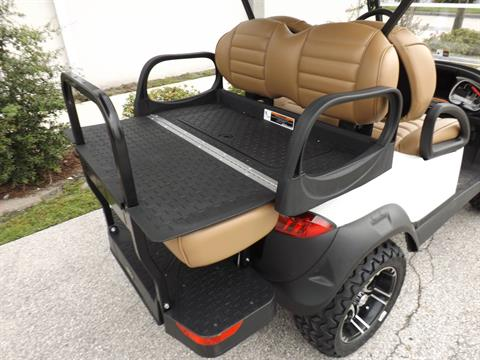 2021 Club Car Onward Lifted 4 Passenger Electric in Lakeland, Florida - Photo 13