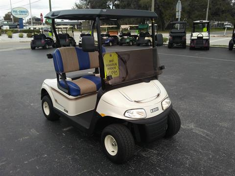 2019 E-Z-Go Freedom RXV Electric in Lakeland, Florida