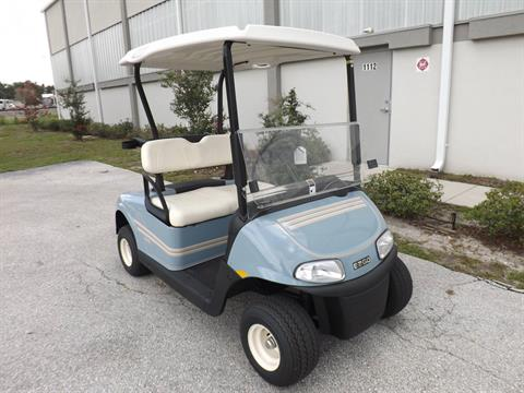2019 E-Z-GO Freedom RXV Electric in Lakeland, Florida - Photo 1