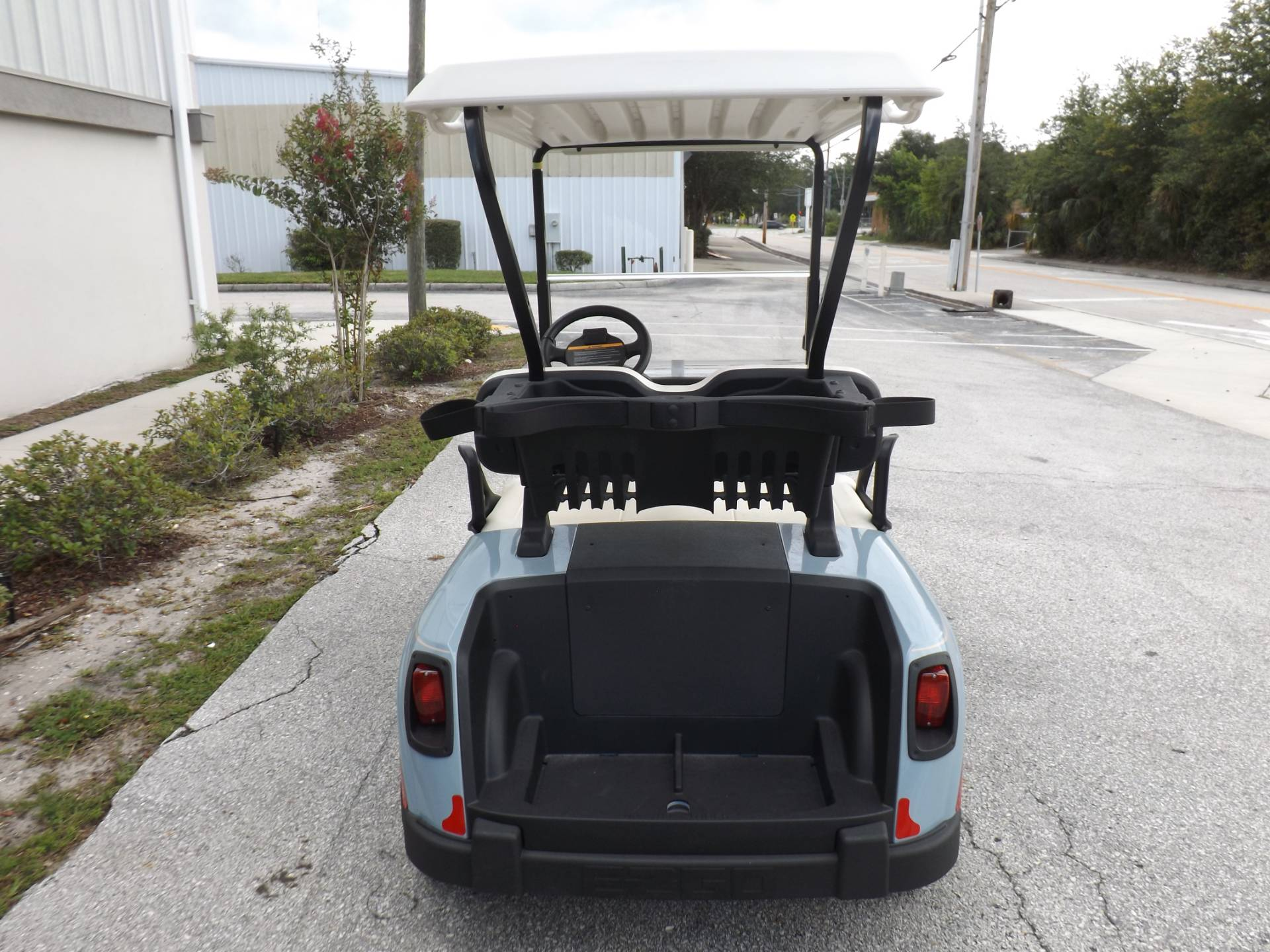 2019 E-Z-GO Freedom RXV Electric in Lakeland, Florida - Photo 4