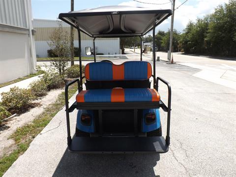 2016 E-Z-GO TXT Electric in Lakeland, Florida - Photo 4