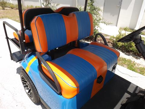 2016 E-Z-GO TXT Electric in Lakeland, Florida - Photo 10