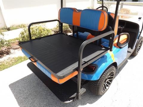 2016 E-Z-GO TXT Electric in Lakeland, Florida - Photo 12